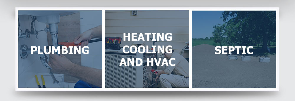 Plumbing And HVAC In Appleton And The Fox Cities | Valentine