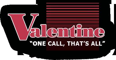 Call Valentine