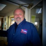 Bob Valentine - Owner and Master Plumber of Valentine Inc. - picture