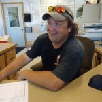 Chad VanDyke - Septic Technician of Valentine Inc. - picture