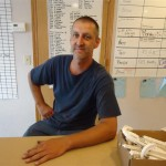 Ted Werner - Commercial HVAC Technician for Valentine Inc. - picture