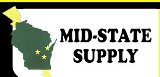 Mid-State Supply logo