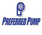 Preferred Pump logo
