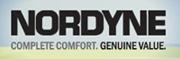 Nordyne logo