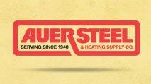 Auer Steel logo