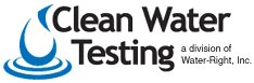 Clean Water Testing logo